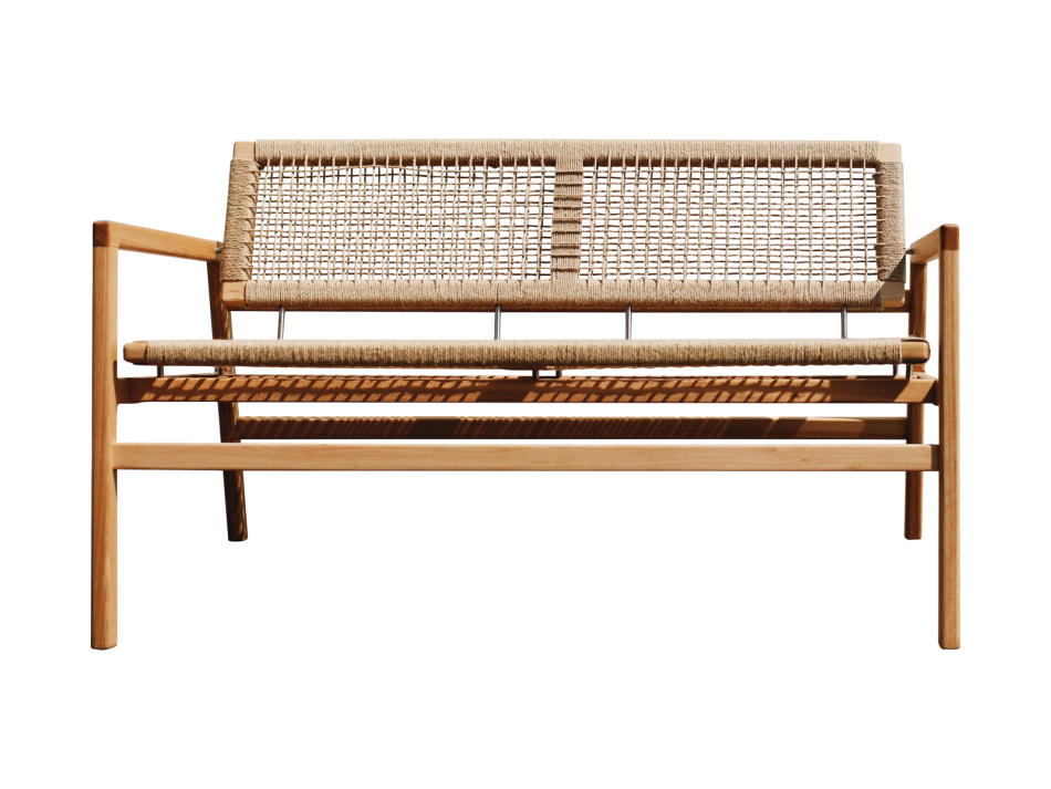 Lounge Sofa - Genua