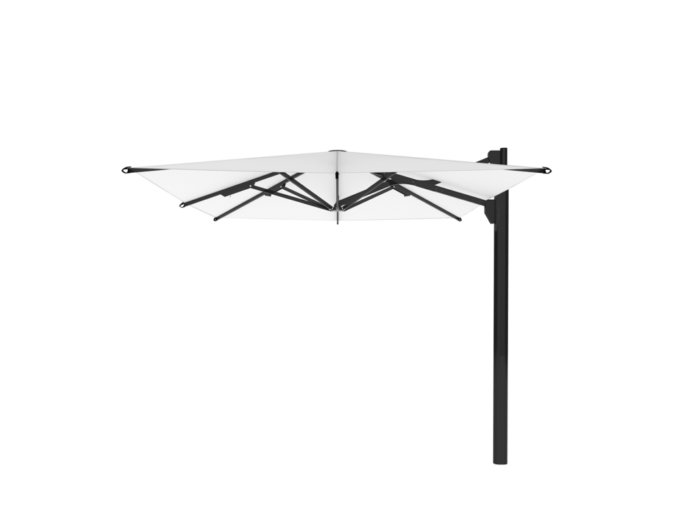 HOKKA Design Ampelschirm SAH 3x3m rechteckig